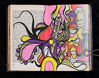 Sketches + Books