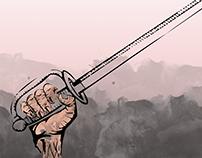 Don Quixote Poster Concept