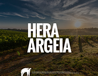 Restyling • Hera Argeia • Label wine