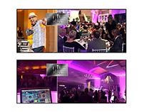 Web Graphics - GST Pro DJ Production