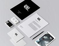 UNISOL - Unique Lighting Solutions -brand identity