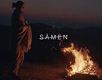 Samen Director - Official Website 2015