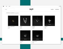 Depth online shop