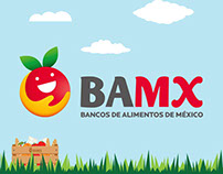 Bancos de Alimentos de México