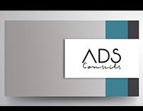 Propo logo ADS Conseils - courtier