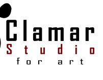 Clamar Logo Design