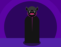 Vampire Gif