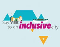 Cape Town Inclusive City Animation