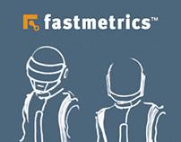 Better, Faster, Stronger - Fastmetrics