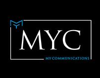 MYC business cards