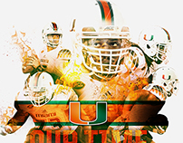 """Our Time"" Miami Football"