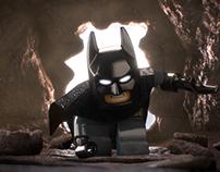 LEGO DIMENSIONS E3 Trailer