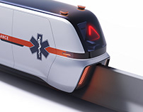 Median AMB | Expressway Ambulance System