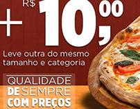 Billboard - Tortelli Pizzaria