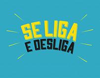 Prefeitura de Belém | Se Liga e Desliga