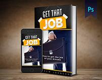Get That Job E-Book Cover