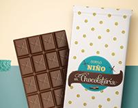 Como Niño en Chocolatería
