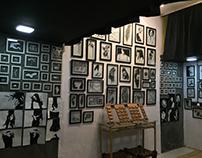 Papercut Studio - Ahmedabad - Papercutart - Papercraft