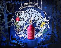 YORUMORE, Advert