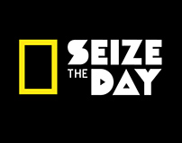 Seize the Day — Show Package