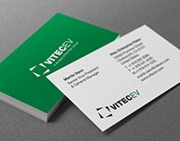 VitecEV | Business Cards