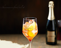 Chandon-The Spritzer Diaries.
