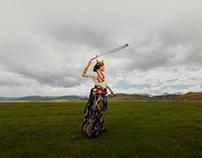 TraditionII·Tibet