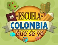 Escuela Colombia