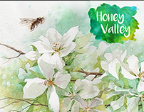 HONEY VALLEY