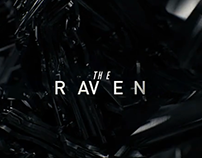 The Raven 2012 Main on End Titles