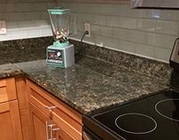 Blender - Camera Calibration
