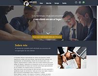 Projeto Site Farejador Virtual