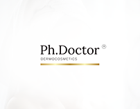 Ph Doctor Lab - Ecommerce design