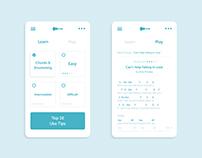 Learn the Ukulele UI App