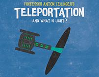 Teleportation Poster