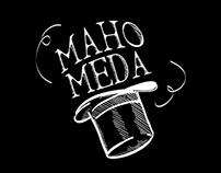 Mahomeda - Corto para Proyecto 48 Lima, Mayo 2015