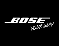 Bose Your Way
