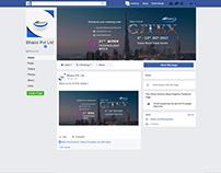 Gitex 2017 Social Media Post