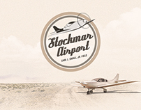 Stockmar Airport Website
