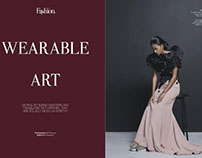 Wearable Art by Jojie Lloren | Lifestyle Asia Sept15