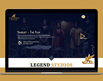 Legend Studios - Film Production Company