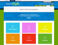 Make It: Fun® Learning Center