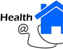 Health@Home Smartwatch App