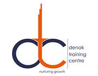Denak Logo design