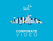 Beema Corporate Video