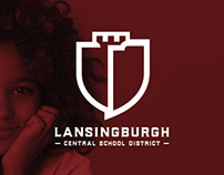 LCSD Brand Design