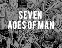 7 Ages of Man series