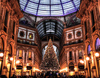 Best wishes to all from Milan !