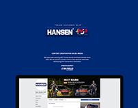 Timmy Hansen & Kevin Hansen | Clients 2019