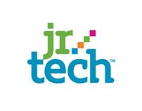 Jr.Tech and STEM education branding
